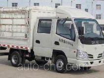Dongfeng DFA5041CCYD30D3AC-KM stake truck