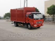 东风牌DFA5041CCYL11D2AC型仓栅式运输车