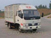 东风牌DFA5041CCYL35D6AC型仓栅式运输车