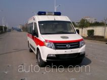 Dongfeng DFA5041XJH4A1M transport type ambulance