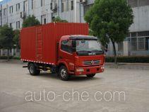 东风牌DFA5041XXY11D2AC型厢式运输车