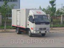 Dongfeng DFA5041XXY30D2AC box van truck