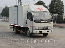 东风牌DFA5041XXY30D4AC型厢式运输车