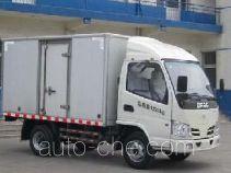 Dongfeng DFA5041XXY30D4AC-KM box van truck