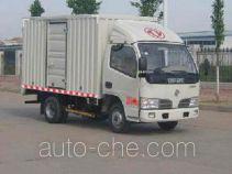 Dongfeng DFA5041XXY35D6AC box van truck