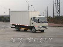 Dongfeng DFA5041XXY39D6AC box van truck