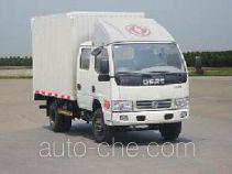 Dongfeng DFA5041XXYD30D2AC box van truck