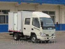 Dongfeng DFA5041XXYD30D3AC-KM box van truck