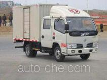 Dongfeng DFA5041XXYD30D4AC box van truck