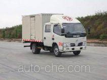 Dongfeng DFA5041XXYD35D6AC box van truck