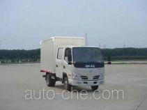 Dongfeng DFA5041XXYD35D6AC-KM box van truck