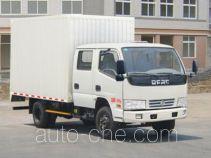 东风牌DFA5041XXYD39D6AC型厢式运输车