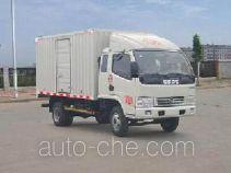 Dongfeng DFA5041XXYL30D2AC box van truck