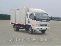 东风牌DFA5041XXYL30D3AC型厢式运输车