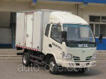 Dongfeng DFA5041XXYL30D4AC-KM box van truck