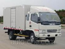 Dongfeng DFA5041XXYL31D4AC box van truck