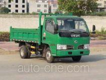 东风牌DFA5041ZLJ30D2AC型自卸式垃圾车