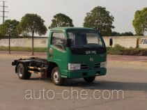 Dongfeng DFA5041ZXX30D2AC detachable body garbage truck