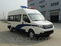 Dongfeng DFA5042XQC4A1H prisoner transport vehicle