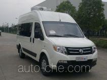 东风牌DFA5043XDW4A1H型流动服务车