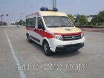 Dongfeng DFA5043XJH3A1M ambulance