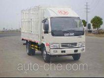 Dongfeng DFA5050CCY20D6AC грузовик с решетчатым тент-каркасом