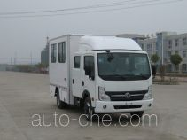 Dongfeng DFA5050TCJ1 logging truck