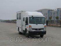 东风牌DFA5050TCJ2型测井车