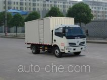 Dongfeng DFA5050XXY11D3AC box van truck