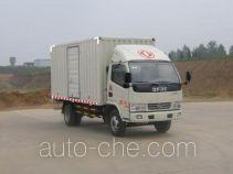 东风牌DFA5050XXY20D6AC型厢式运输车
