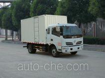 Dongfeng DFA5050XXYL11D3AC box van truck