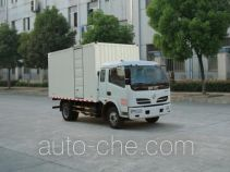 Dongfeng DFA5050XXYL12D3AC box van truck