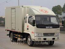 Dongfeng DFA5050XXYL29D7 box van truck