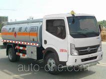 东风牌DFA5070GJY41D6AC型加油车