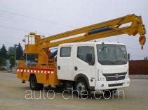 东风牌DFA5070JGKD41D6AC型高空作业车