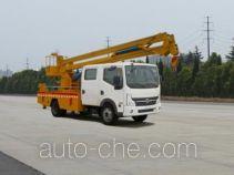 Dongfeng DFA5070JGKD41D6AC aerial work platform truck