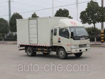 Dongfeng DFA5070XXYL20D6AC box van truck