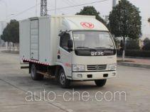 Dongfeng DFA5071XXY35D6AC box van truck