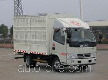 东风牌DFA5080CCY35D6AC型仓栅式运输车