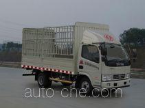 东风牌DFA5080CCY39D6AC型仓栅式运输车