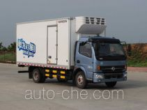 Dongfeng DFA5080XLC12D3AC refrigerated truck