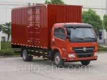 东风牌DFA5080XXY11D3AC型厢式运输车