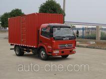 Dongfeng DFA5080XXY13D2AC box van truck
