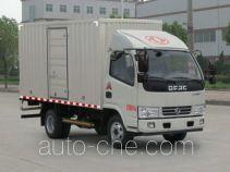 Dongfeng DFA5080XXY35D6AC box van truck