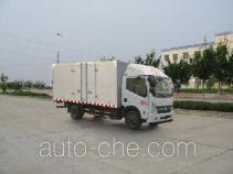 Dongfeng DFA5080XXY9BDEAC box van truck