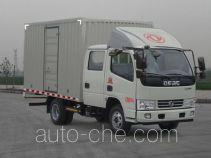 东风牌DFA5080XXYD35D6AC型厢式运输车