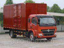 Dongfeng DFA5080XXYL12D3AC box van truck