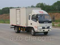Dongfeng DFA5080XXYL20D7AC box van truck