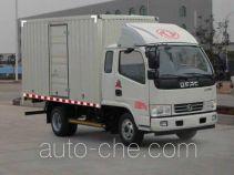 东风牌DFA5080XXYL39D6AC型厢式运输车
