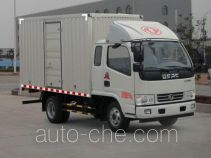 Dongfeng DFA5080XXYL39DBAC box van truck